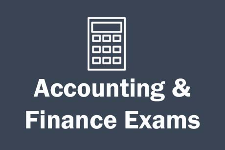 Free Online Accounting & Finance Exams Online Tests