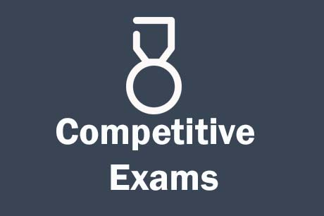 Free Online Competitive Exams Online Tests