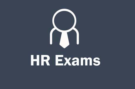 Free Online HR Exams Online Tests