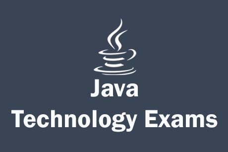 Free Online Java Technology Exams Online Tests