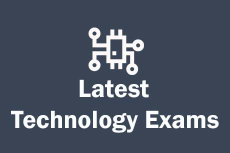 Free Online Latest Technology Exams Online Tests
