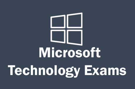 Free Online Microsoft Technology Exams Online Tests