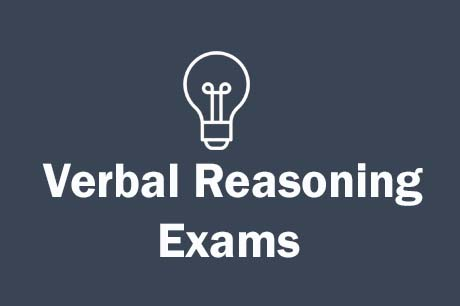 Free Online Verbal Reasoning Online Tests